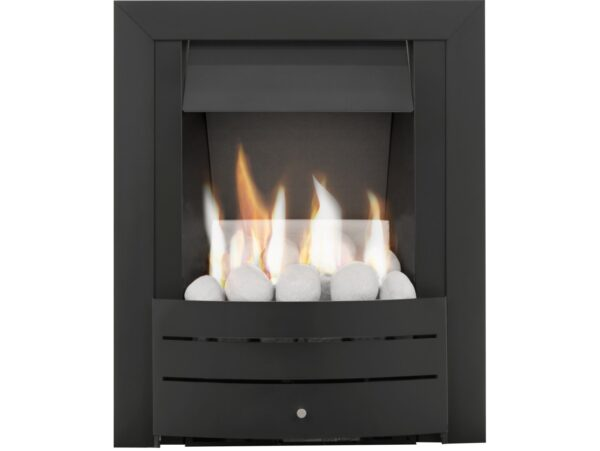 Facts About Electric Fireplaces